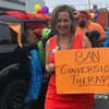 Nova Scotia opposition parties tackle conversion therapy