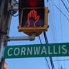 Petition to rename Cornwallis Street delivered to city hall