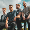 Best New Artist / Band