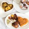 Go big with Franyz Kitchen
