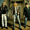ZZ Top announces Halifax show May 20