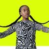 Soul legend Sharon Jones of Sharon Jones & The Dapp Band is among the legions of fans who love Zamani.