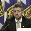 Premier Iain Rankin says that help is coming, but businesses are already a week into the shut-down. COMMUNICATIONS NOVA SCOTIA
