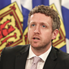 Premier Iain Rankin said Wednesday that Nova Scotians will be staying home for at least three more weeks.COMMUNICATIONS NOVA SCOTIA