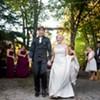 Wedding Album - Ruth-Ann & Kristen