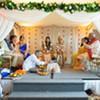 Wedding Album - Sindura & Aneesh
