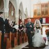 Wedding Album - Shelly & Mark