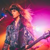Photos: STEEL PANTHER AT THE FORUM