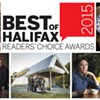 Welcome to the Best of Halifax Readers' Choice Awards 2015