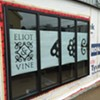 Eliot & Vine grows on Clifton and Cunard