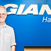 Giant Bicycles gears up on Sackville Street