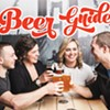 Drink up the Beer Guide