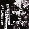 Check out Alienation bringing punk to the library