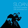 Sloan brings <i>One Chord To Another</i> home Oct 7