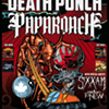 Five Finger Death Punch and Papa Roach announce Halifax tour date