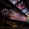 <i>Sistine Chapel</i> is a theatrical miracle