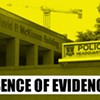 Police board orders a decade of audits released to the public