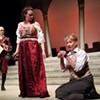 Play review: <i>Goodnight Desdemona (Good Morning Juliet)</i>
