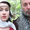 <i>King Lear</i> is a bloody success