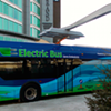 Electric buses could be coming to Halifax