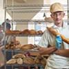 Breaking bread with LF Bakery
