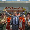 <I>The Founder</I>: not quite a drama