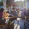 The Halifax patio index—100+ sunny spots to explore
