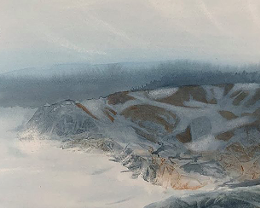 W. SCOTT SINCLAIR ARTWORK