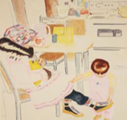 DARCIE BERNHARDT ARTWORK