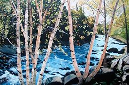 PETER GOUGH ARTWORK