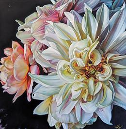 TYLOR MCNEIL ARTWORK