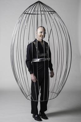 Ken Burke's Safety Cages