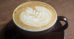 Best of Halifax 2015, Best Specialty Coffee, Java Blend