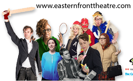 EASTERNFRONTTHEATRE.COM - A screen shot of last year's lineup.