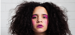 SUBMITTED - Lido Pimienta blends traditional Colombian percussion with avant-garde electronic soundscapes.