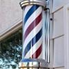 Vandals target Windsor Street barber