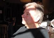 Tom Sherman at HIFF