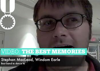 Video: The Best memories