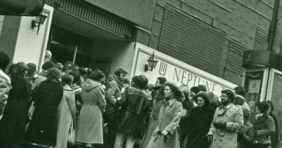 Vintage Neptune.