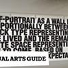 Visual arts