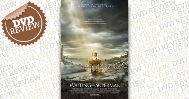 analysis of waiting for superman