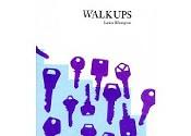 <I>Walkups</I>, Lance Blomgren (Conundrum Press)