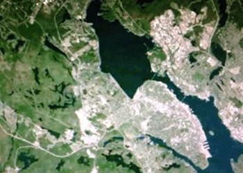 Watch Halifax sprawl over nearly 30 years