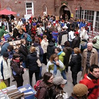 What does development mean for the Historic Farmers' Market?