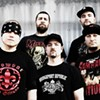 CANCELLED: Hatebreed