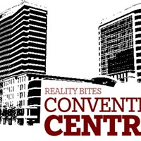 Why the convention centre sucks, part 2