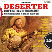 Willie Stratton & The Boarding Party