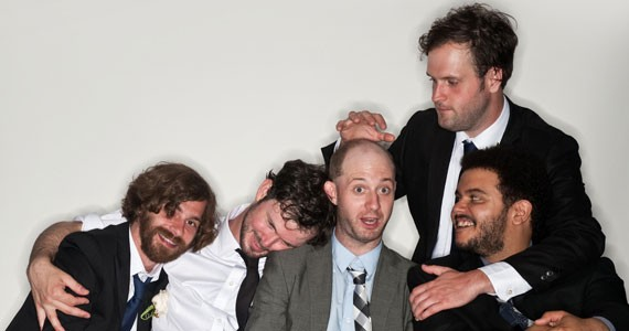 Wintersleep reopens the Marquee on Friday.