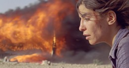 With Incendies, Denis Villeneuve is achieving mastery of his craft.