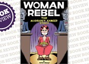 <i>Woman Rebel: The  Margaret Sanger Story</i>